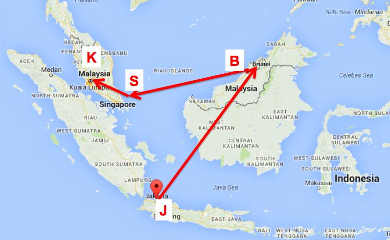 KC Southeast Asia Tour 2015 : B2B Student Recruiting Seminar
